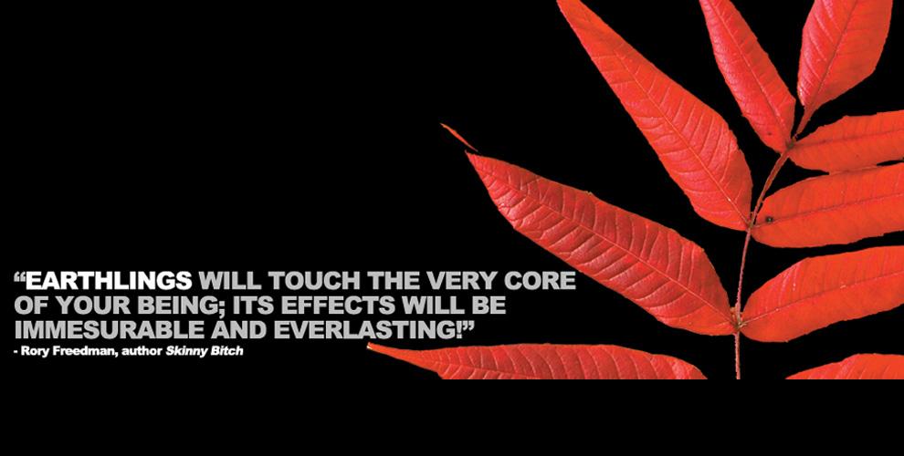 アースリングス | Earthlings